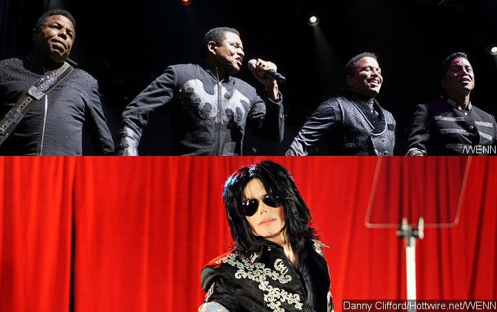 The Jacksons Dedicate Brazil Concert to Michael Jackson Amid 'Leaving Neverland' Controversy