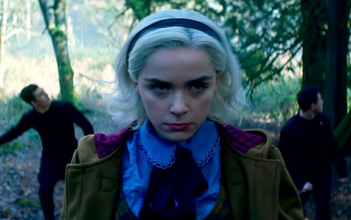 Chilling Adventures Of Sabrina Leads You To Dark Path