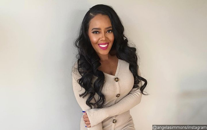 Angela Simmons Is 'Really Frustrated' After Cliff Dixon Is Gunned Down in Atlanta