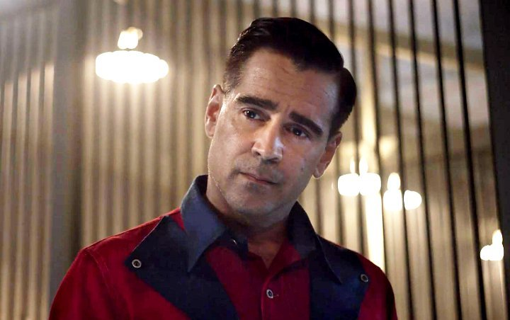 Colin Farrell Reveals Son's Unenthusiastic Reaction to His 'Dumbo' Casting