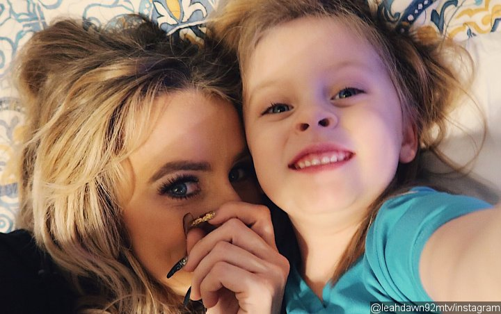 'Teen Mom 2' Star Leah Messer Parent-Shamed for Letting Daughter Use N-Word in New Video