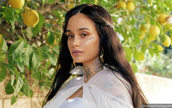 Kehlani Spills on Giving Birth to Baby Girl in Her Own Bathroom