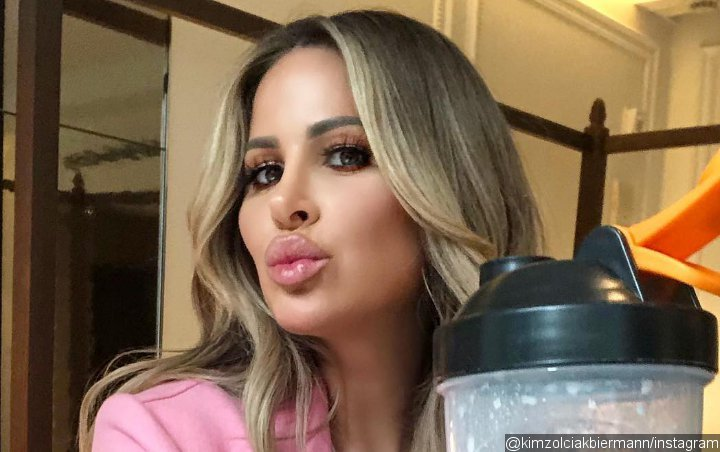 Kim Zolciak Thinks She's a 'Really Good Mom' After Getting Parent-Shamed
