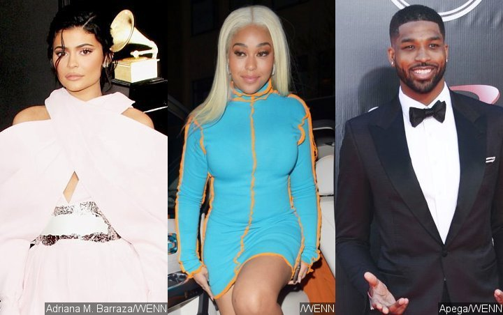 'Upset' Kylie Jenner Quits Filming 'KUWTK' Due to Jordyn Woods-Tristan Thompson Scandal