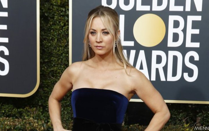 Kaley Cuoco Gushes Over Stranger's Kindness After Getting Back Her Lost Wallet