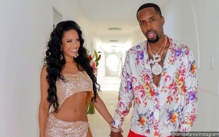Expecting Soon? Erica Mena Reveals She and Safaree Samuels Are in Baby-Making Mode