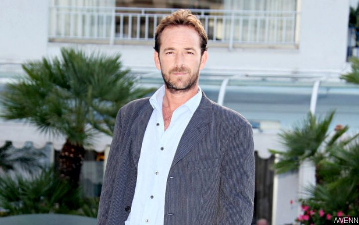 Luke Perry's Family and Friends to Celebrate His Life in Private Memorial Service