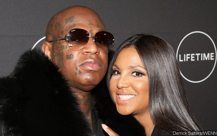 Toni Braxton Spills on Why She Goes Along With Birdman Split Rumors