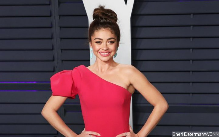 Sarah Hyland Causes Fans Frenzy With Video of Her Dancing in Barely-There Bikini