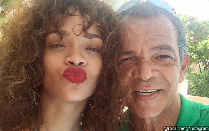 Rihanna's Father Threatened With Legal Action Over False Representation Claim