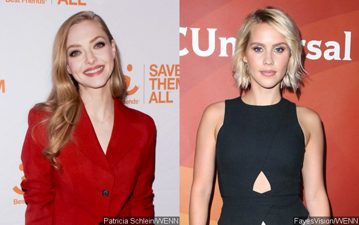 Amanda Seyfried Advises Claire Holt on How to Lessen Pressure of Breastfeeding