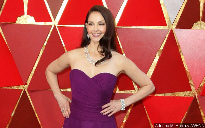 Ashley Judd Lays Bare Obligation to Co-Parent With Her Rapist If She Was Denied Abortion