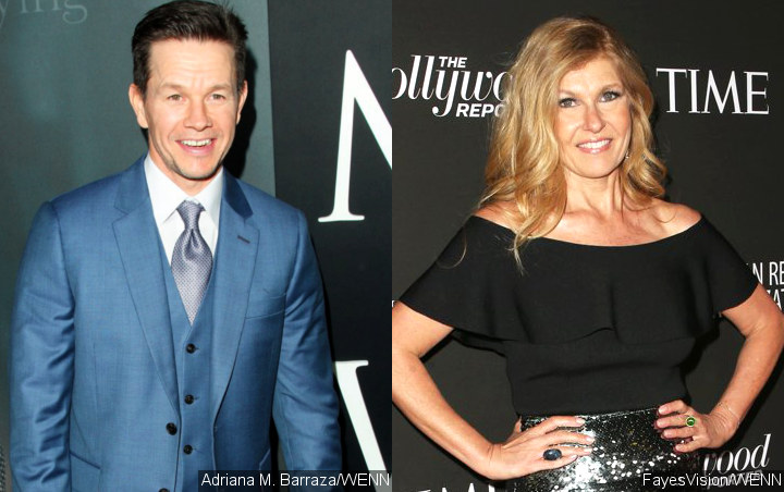 Mark Wahlberg Joins Forces With Connie Britton for 'Good Joe Bell'