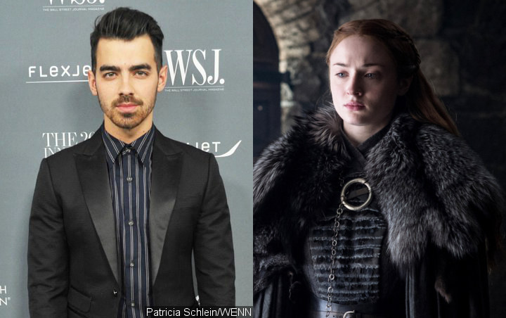 Joe Jonas Brings Laughter by Dressing as Sophie Turner's 'Game of Thrones' Character