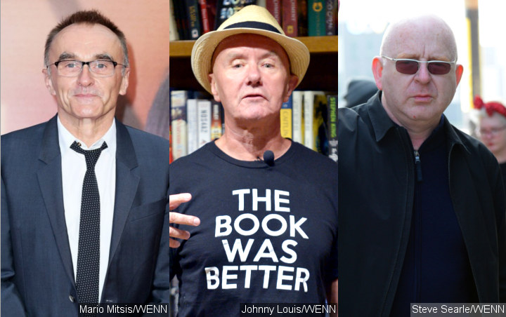 Danny Boyle Reunites With Irvine Welsh to Develop Biopic About Alan McGee