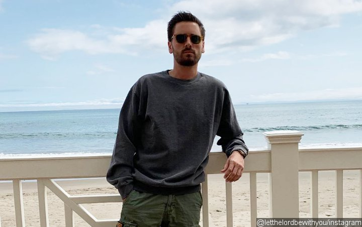 Fans Blast Scott Disick for Promoting Weight Loss Product
