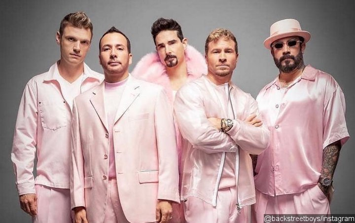 Backstreet Boys Recalls Performing in High School Gyms for 26-Year Anniversary Celebration