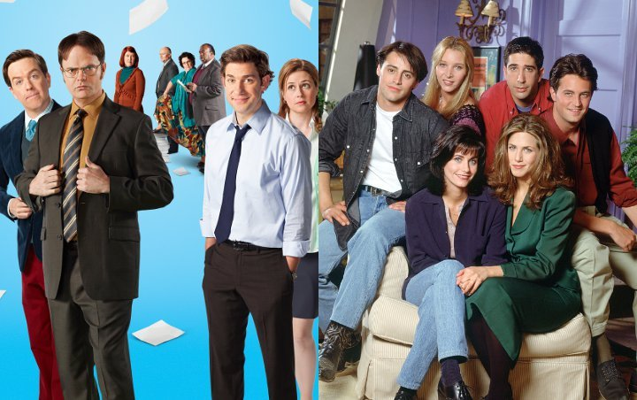 'The Office' and 'Friends' May No Longer Be Available on Netflix Soon