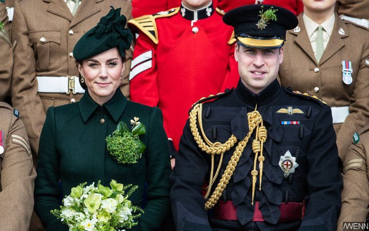 Kate Middleton Pays Tribute to Her and Prince William's Wedding Anniversary Amid Cheating Rumors
