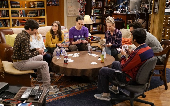 'Big Bang Theory' to Air Farewell Special After Series Finale