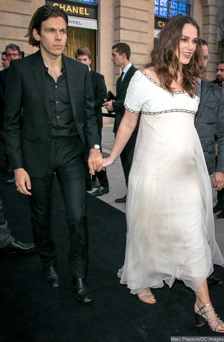 Keira Knightley and Husband James Righton Expecting Second Child