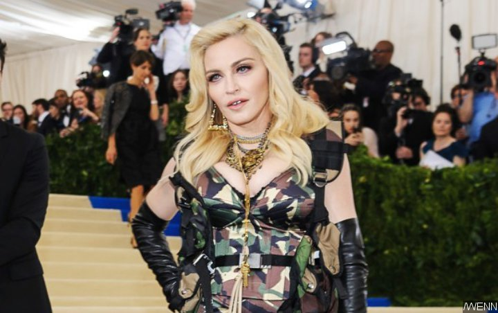 Madonna Unveils First Set of Intimate 'Madame X' Tour Dates