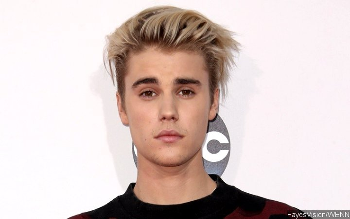 Justin Bieber Hits Back at Photographer Over Car Accident Lawsuit