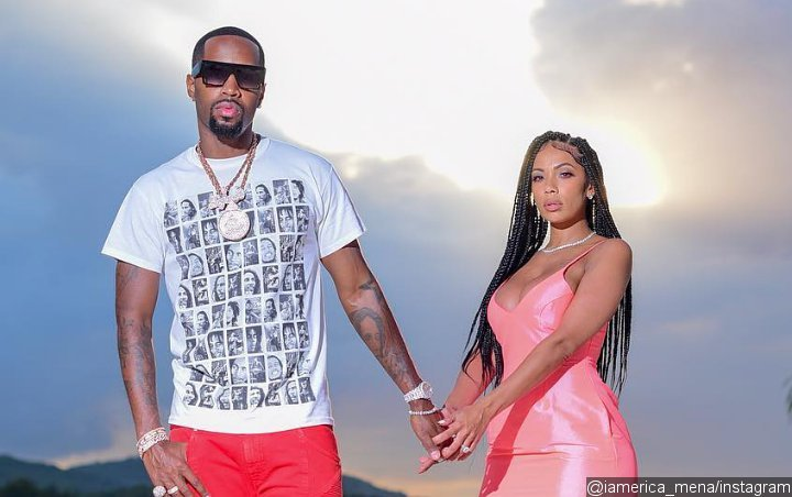 Erica Mena Hints at Breakup From Safaree Samuels With Cryptic Instagram Posts