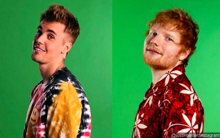 Justin Bieber and Ed Sheeran Accused of Copying Cheryl Cole's 'I Don't Care'