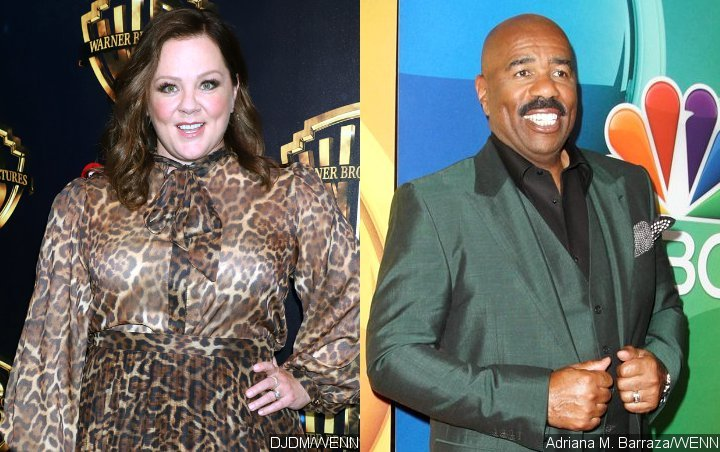 Melissa McCarthy to Take Over 'Little Big Shots' Hosting Duty From Steve Harvey