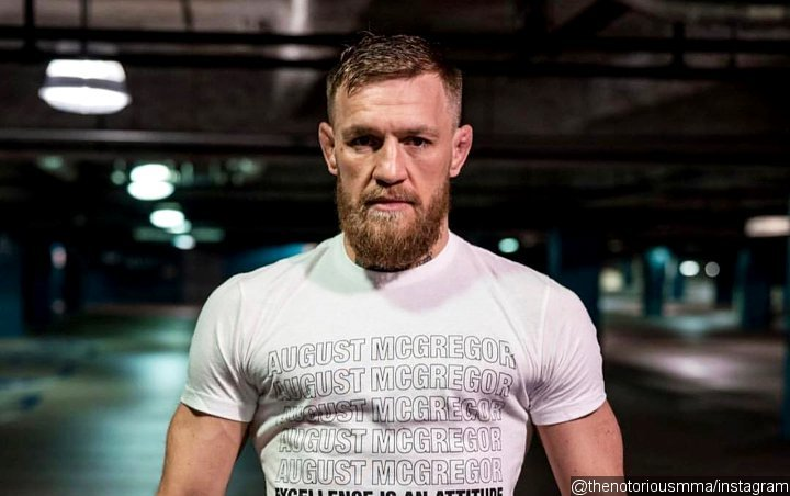 Conor McGregor Evades Charges From Miami Phone Smashing Case