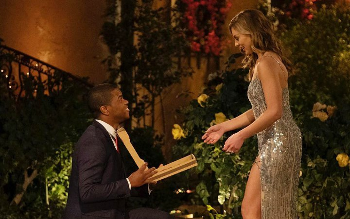'The Bachelorette' Premiere Recap: One Guy Is Caught Lying, One Gets Hannah Brown's Kiss