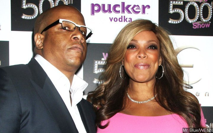 Wendy Williams' Estranged Husband 'Furious' After She Dissed Him on Her Show