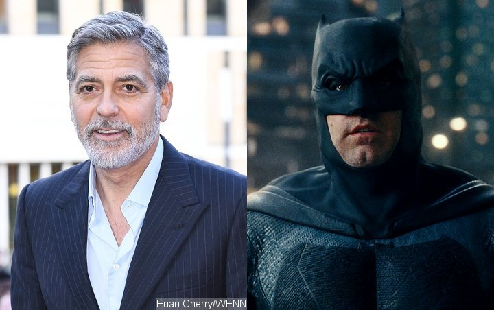 George Clooney Brings to Light His Warning to Ben Affleck Against Batman Role