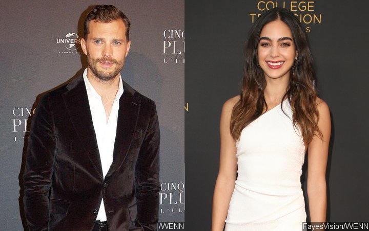 Jamie Dornan and Melissa Barrera to Team Up for 'Carmen'