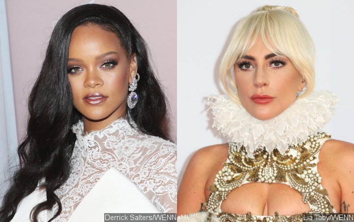 Rihanna Rules Out Collaborations With Lady GaGa and Drake on Ninth Album