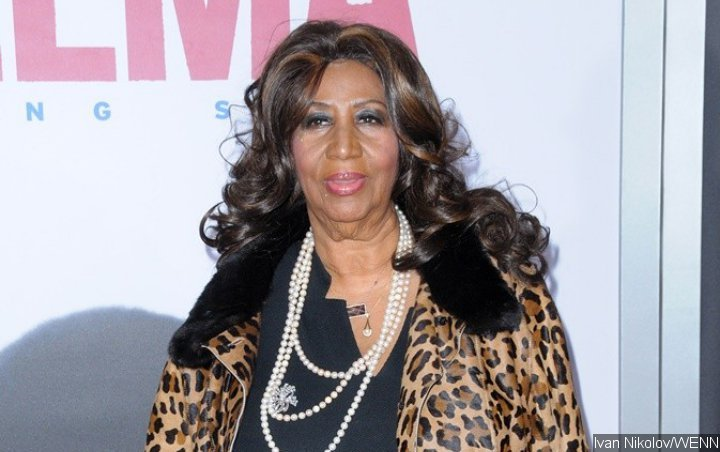 Two of Aretha Franklin's Sons Allegedly Object to Newly-Found Handwritten Wills