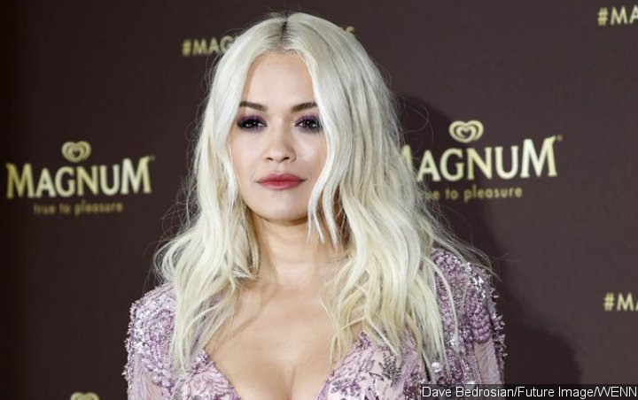 Rita Ora's Team Gets a Scare After Accidentally Leaving $4M Jewellery on Plane