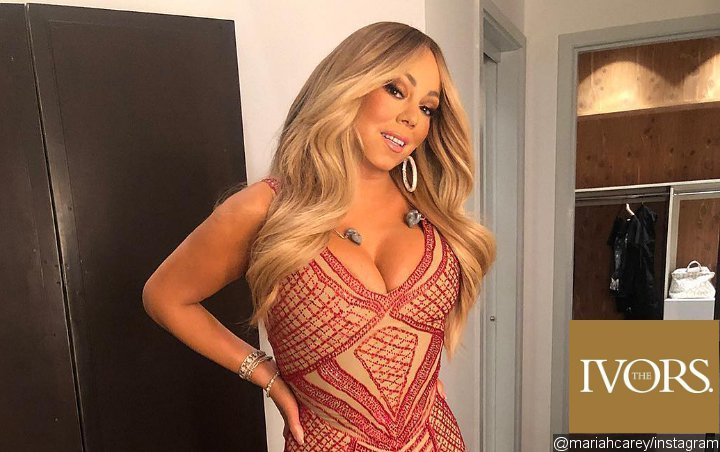 Ivor Novellos 2019: Mariah Carey Gushes Special International Award 'Means So Much'