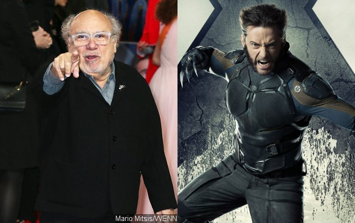 Petition to Have Danny DeVito as the New Wolverine Gets Over 25,000 Signatures