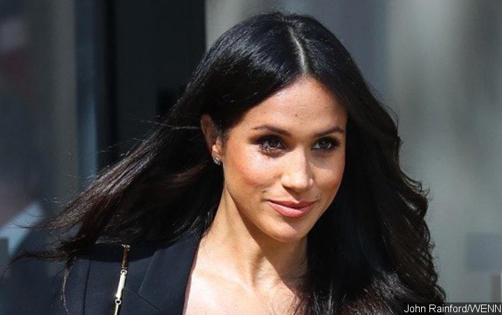 Fashion Designers Used to Ignore Meghan Markle Because She Wasn't 'A-List' Enough