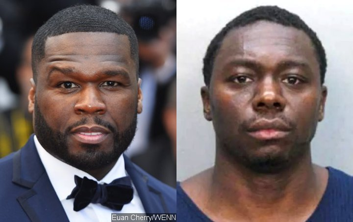Documents of 50 Cent Snitching Jimmy Henchman Are Fake