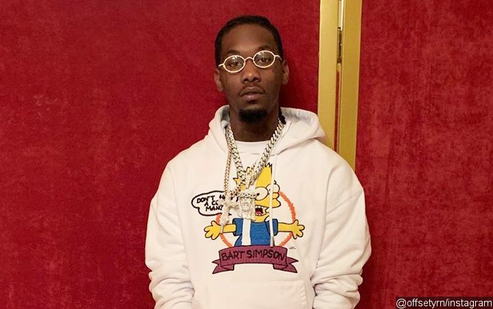 Offset Dodges Criminal Charges by Striking Deal in Phone Smashing Case