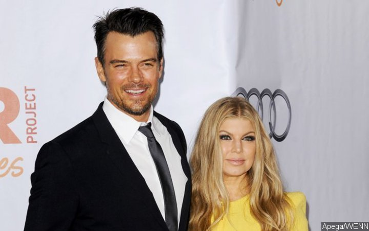 Fergie to Officially End Marriage to Josh Duhamel by Filing Divorce Papers