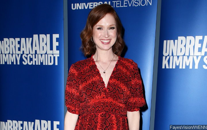 Ellie Kemper Expecting Baby No. 2 With Husband Michael Koman