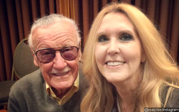 Stan Lee's Daughter Accuses Second Ex-Business Manager of Stealing