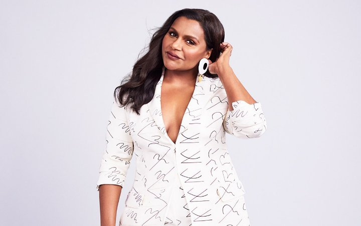 Mindy Kaling Opens Up About Stressful Night Prior to Met Gala Due to Social Anxiety