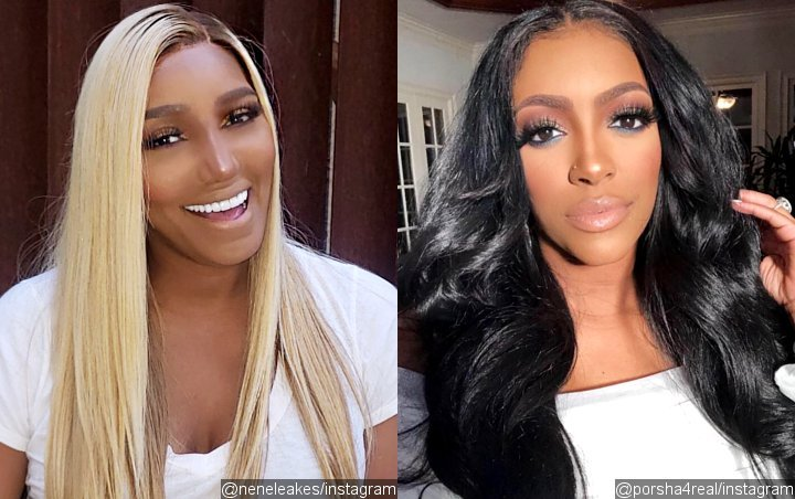 Did NeNe Leakes Just Shade Porsha Williams Over Cheating Rumors With This Post?