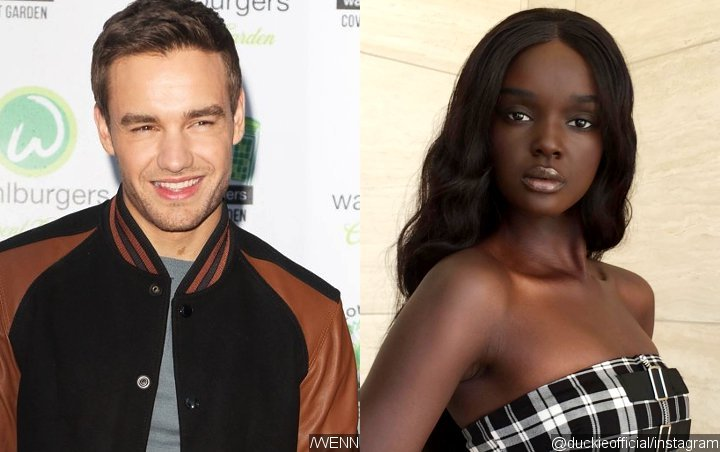 Liam Payne Gets Romantically Linked to Duckie Thot