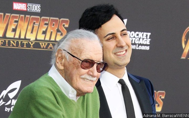 Stan Lee's Ex-Business Manager Enters Not Guilty Plea in Elder Abuse Case